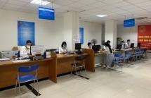 Hà Nội: Lượng hồ sơ quyết toán thuế gửi bằng phương thức điện tử tăng mạnh