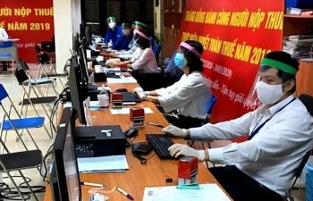 Cục Thuế Hà Nội phải thu hơn 57,5 nghìn tỷ đồng 2 tháng cuối năm