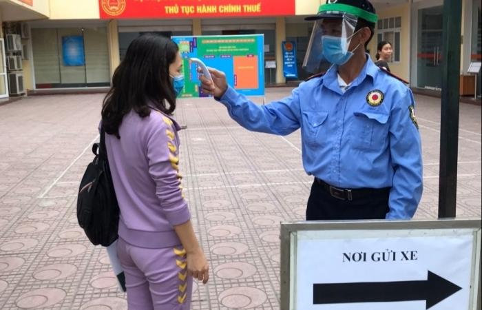 Cục Thuế Hà Nội tạm dừng tiếp công dân trực tiếp tại trụ sở