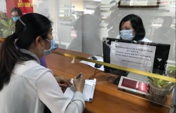 Hà Nội: Gần 27 nghìn doanh nghiệp, tổ chức đã nộp hồ sơ gia hạn thuế