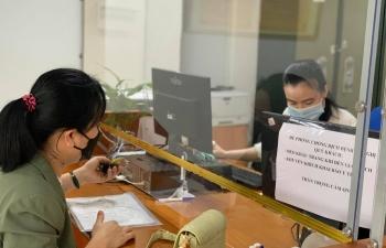 Thực hiện các giải pháp để sử dụng mã số định danh cá nhân thay cho mã số thuế cá nhân