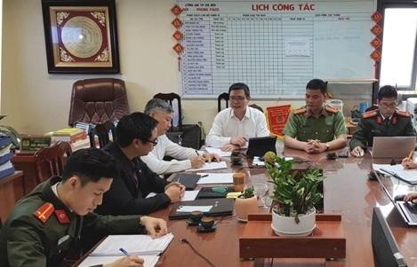 Hà Nội: Phá đường dây mua bán trái phép hoá đơn giá trị gia tăng