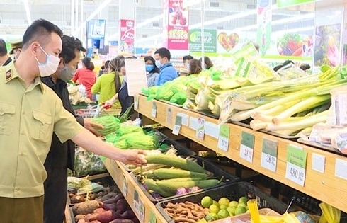 Toàn bộ số tiền phí trong công tác an toàn vệ sinh thực phẩm thu được phải nộp vào ngân sách nhà nước
