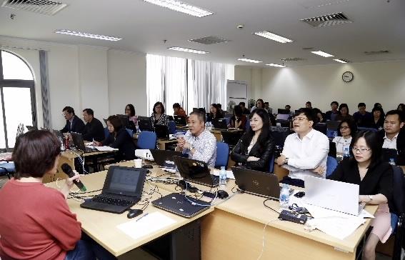 Kho bạc Nhà nước kiểm thử chương trình quản lý, kiểm soát chi đầu tư mới