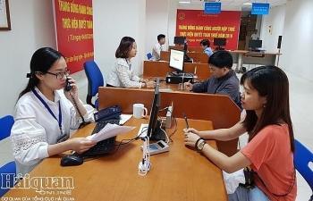 Cục Thuế Hà Nội: Thu ngân sách 6 tháng đạt trên 50%