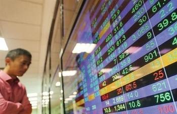 Chứng khoán 9-13/9: VN-Index đóng cửa ở mức 987,22 điểm