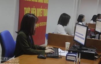 Ngành Thuế mở rộng tập huấn dịch vụ thuế điện tử