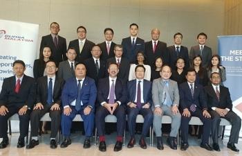 HNX tham dự Hội nghị Tổng giám đốc các Sở Giao dịch Chứng khoán ASEAN lần thứ 29