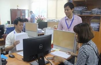 Cục Thuế Hà Nội chính thức sử dụng hệ thống thuế điện tử eTax từ 6/5
