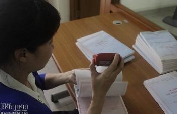 Ngành Thuế thực hiện kiểm tra, rà soát cấp, bán hoá đơn lẻ