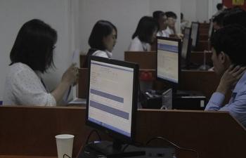 Tạm dừng hệ thống khai nộp thuế điện tử để bảo trì đến 30/4
