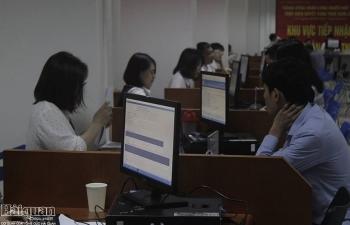 Đề xuất áp dụng thí điểm dịch vụ đăng ký thuế điện tử mức độ 3, 4 tại 3 tỉnh