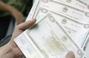 Kho bạc Nhà nước huy động được hơn 3,7 nghìn tỷ đồng trái phiếu chính phủ