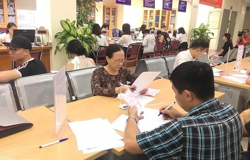 Hơn 700 doanh nghiệp nợ thuế bị Cục Thuế Hà Nội điểm danh