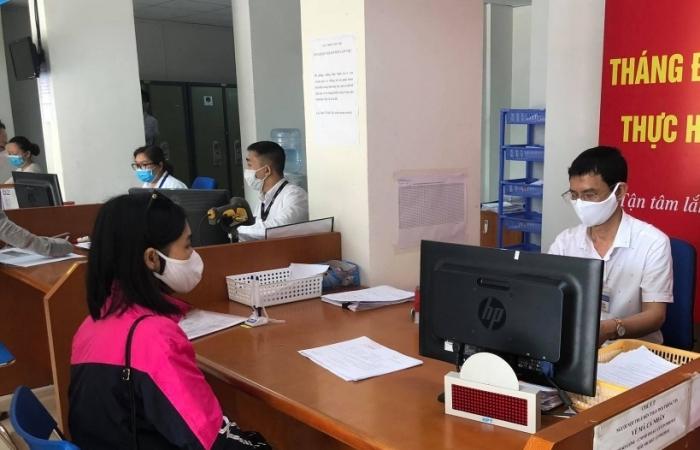 Cục Thuế Hà Nội: Hầu hết ngành nghề sụt giảm doanh thu khiến số thuế phát sinh giảm