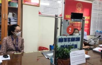 Gần 100% doanh nghiệp tại Hà Nội đã đăng ký sử dụng hoá đơn điện tử
