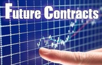 Tháng 4, giao dịch trên thị trường phái sinh giảm hơn 40%