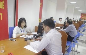 9 Cục Thuế chuẩn bị cho công tác hợp nhất các chi cục thuế