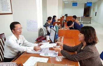 Khuyến khích nộp hồ sơ quyết toán thuế qua bưu điện