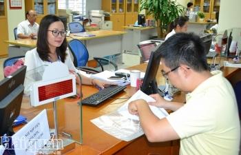 Cảnh báo giả danh cán bộ thuế ép mua tài liệu