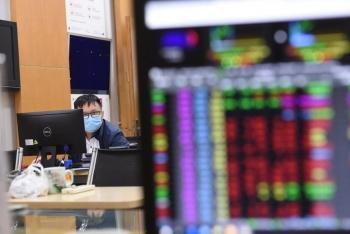 """Bộ đôi """"ông lớn"""" ngân hàng VCB và BID có tuần tăng mạnh trên thị trường chứng khoán"""