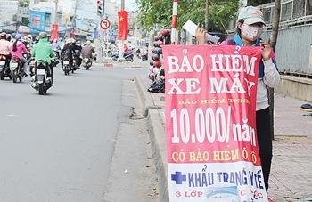 Sẽ có đoàn thanh tra giám sát thực hiện bảo hiểm bắt buộc trách nhiệm dân sự xe máy