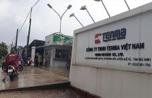 5 công chức thuế bị đình chỉ công tác trong vụ Công ty Tenma Việt Nam
