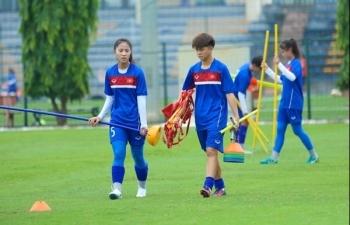 Bộ Tài chính phản hồi việc cầu thủ đội tuyển nữ U14, U16 Việt Nam đóng thuế