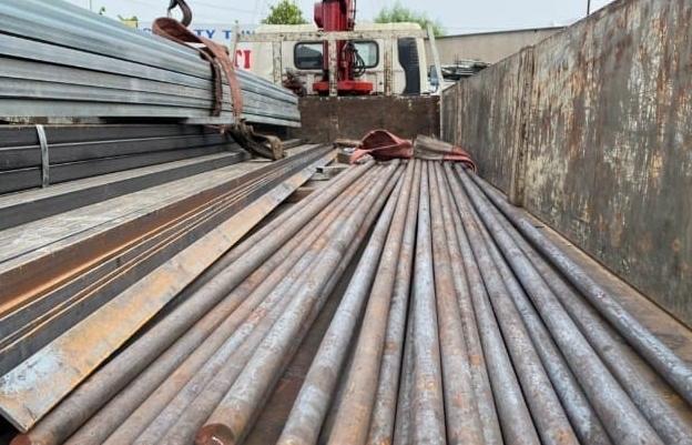 Đảm bảo cung - cầu, chặn hiện tượng tăng giá thép bất hợp lý