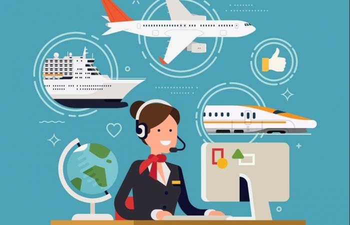 Chính sách thuế không phân biệt giữa đại lý du lịch trực tuyến Việt Nam hay nước ngoài