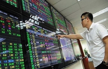 Chứng khoán 1/7-5/7: Phần lớn các nhóm cổ phiếu đều tăng điểm