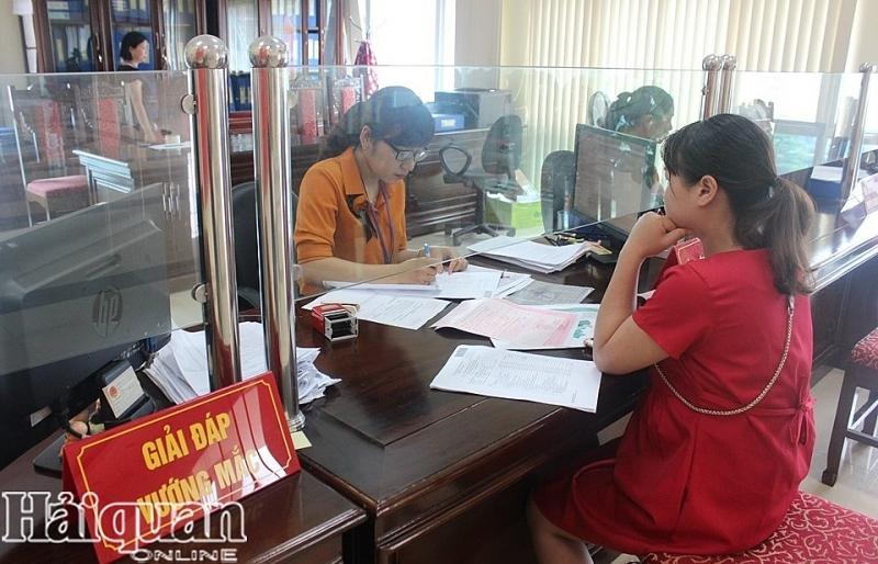 Tổng cục Thuế phản hồi về việc bổ nhiệm cán bộ thiếu tiêu chuẩn