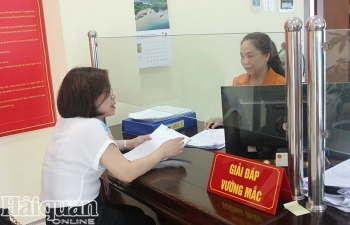 Cục Thuế Điện Biên từng bước triển khai hoá đơn điện tử