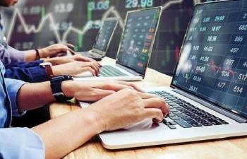 Thị trường chứng khoán sẽ chịu sự chi phối chính từ diễn biến dịch Covid-19