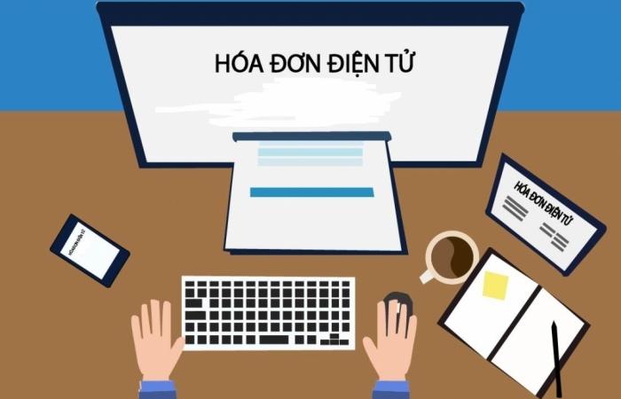 Sắp thử nghiệm phần mềm quản lý hoá đơn điện tử tại cơ quan Thuế