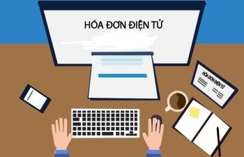 Phần mềm quản lý hóa đơn điện tử đang trong quá trình thử nghiệm giải pháp