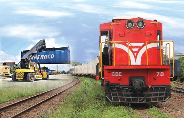 Bộ Tài chính bãi bỏ quy định về mức thu phí, giá thuê sử dụng kết cấu hạ tầng đường sắt quốc gia
