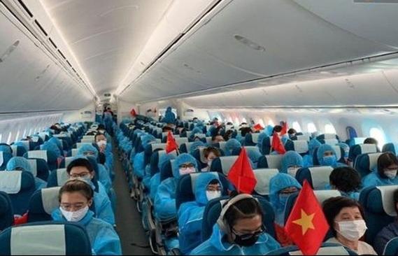 Các khoản được ngân sách chi khi thực hiện nhiệm vụ bảo hộ công dân và pháp nhân Việt Nam ở nước ngoài