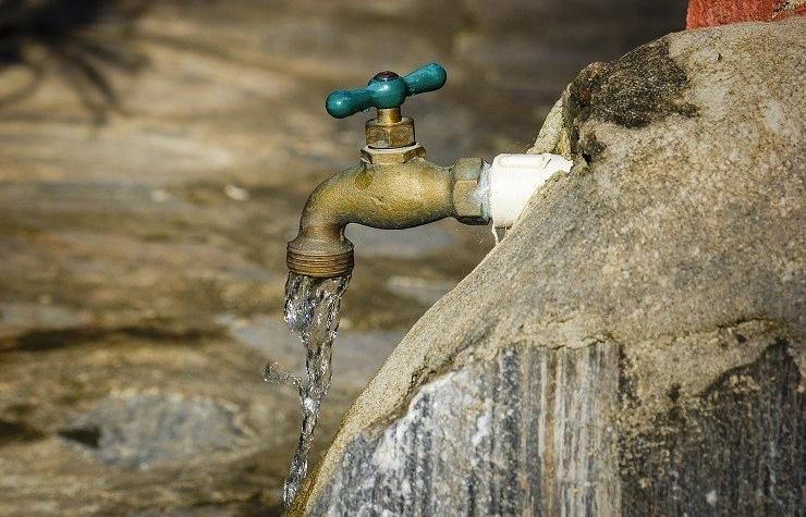 Khung giá nước sạch ở đô thị đặc biệt tối đa là 18.000 đồng/m3