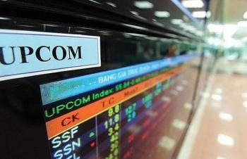 Tháng 3, nhà đầu tư nước ngoài bán ròng 115 tỷ đồng trên sàn UPCoM