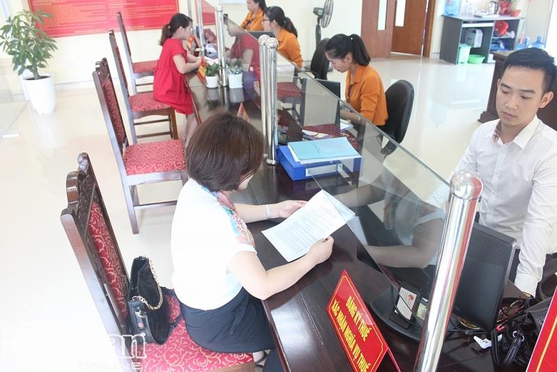 da co hon 55 nghin doanh nghiep tham gia hoan thue dien tu