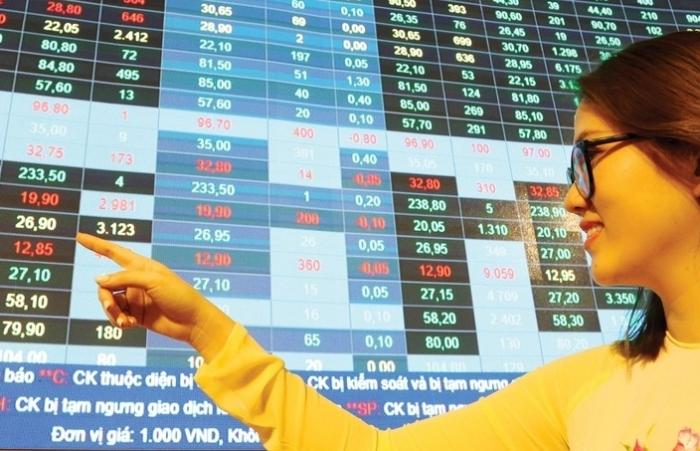 Nhà đầu tư chứng khoán nên cân nhắc chốt lời nếu đã giải ngân thăm dò