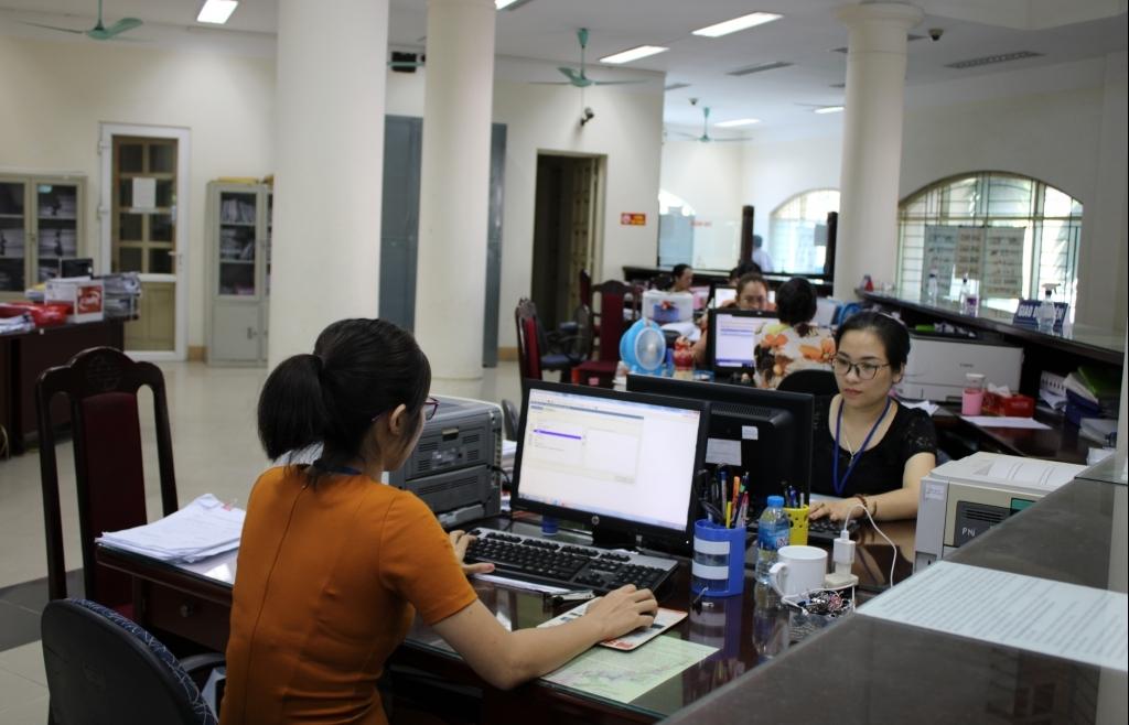 Sửa quy định quản lý tài khoản của Kho bạc Nhà nước mở tại các ngân hàng