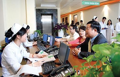 Xây quy định mới về cơ chế tự chủ tài chính của đơn vị sự nghiệp công lập