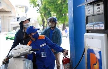 Hết quý 2, Quỹ Bình ổn giá xăng dầu âm gần 500 tỷ đồng