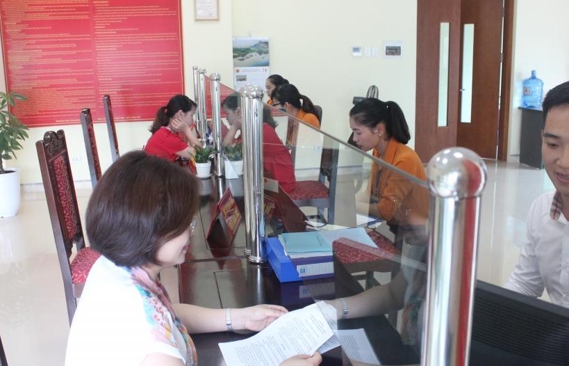 Cung cấp thông tin tài khoản ngân hàng: Tăng tính pháp lý để chống thất thu thuế thương mại điện tử