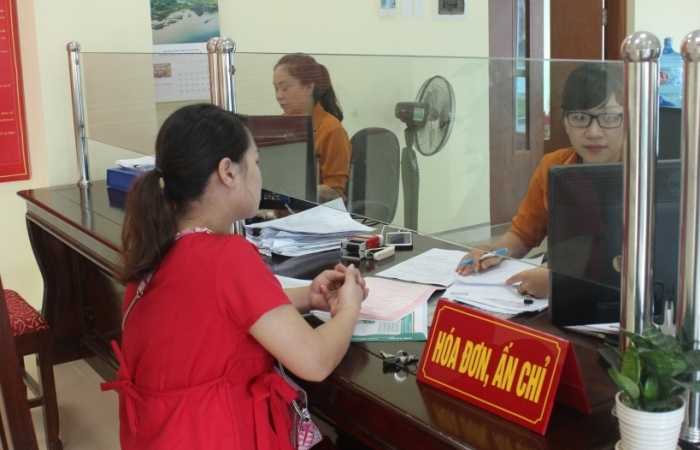 Cách thức khai, nộp thuế theo phương pháp khoán năm 2021 với hộ kinh doanh