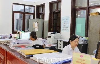 KBNN Thái Nguyên: Tìm mọi giải pháp đẩy nhanh tốc độ giải ngân vốn đầu tư công