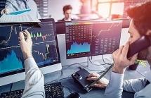 Chứng khoán 16-20/9: Khối lượng giao dịch trung bình phiên trên HNX tăng 9,57%