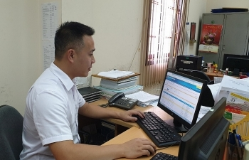 Phát sinh hơn 37 nghìn hồ sơ trên dịch vụ công trực tuyến của Kho bạc Nhà nước ngày cao điểm